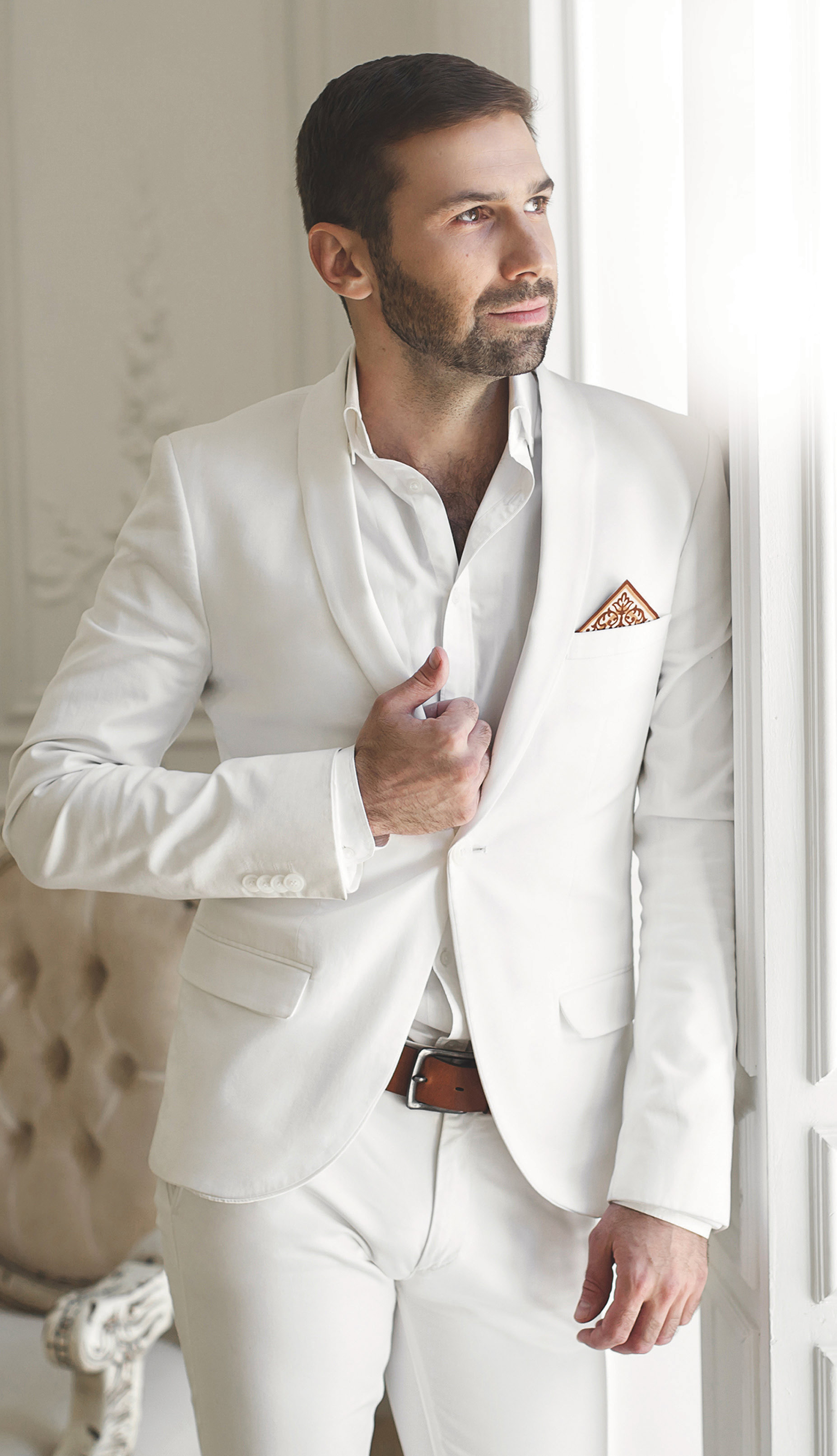 A Dusty Pink Suit Or Black And White Attire? An Over Sized Jacket Or A Snug  Blazer? Relaxed Trousers Or Structured Pants? Sneakers Or Shoes?