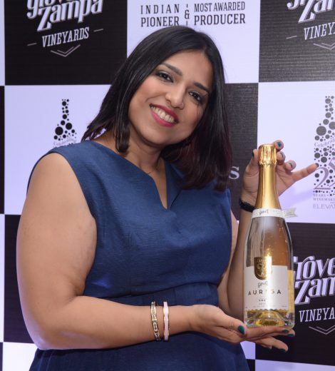 Grover Zampa Vineyards celebrates 25 years of winemaking excellence at The St. Regis Mumbai