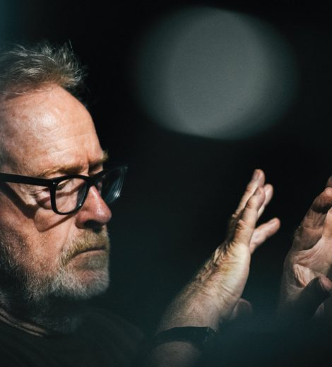 Hennessy to collaborate with Ridley Scott to direct upcoming Hennessy X.O