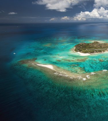 Virgin Limited Edition reopens Necker Island with a newly restored Great House