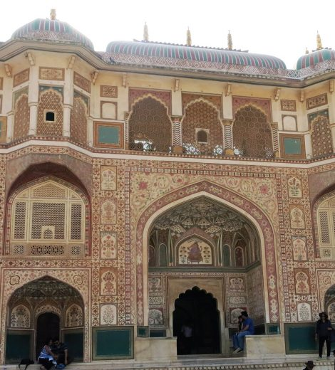 Royalty at its best – Jaipur