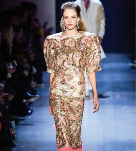 AUTUMN WINTER TRENDS FOR 2019