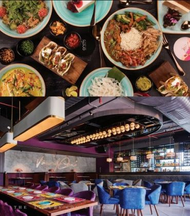 New and Exciting Restaurants at WorldMark