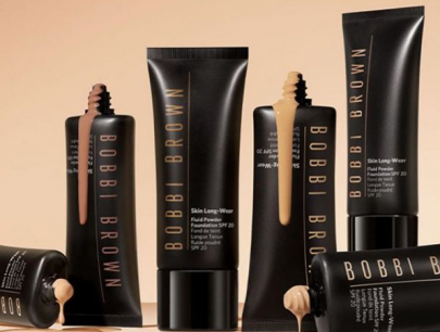 BOBBI BROWN HAS GOT YOUR SKIN COVERED FOR THE SUMMER!