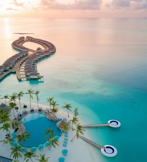 Experience a lush tropical paradise with a lifestyle reimagined
