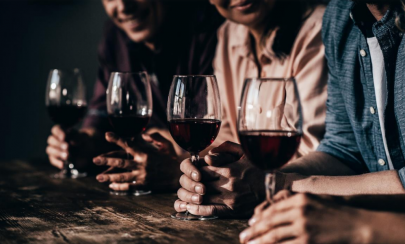 Red Wine for Beginners: Everything You Need to Know about this divine elixir