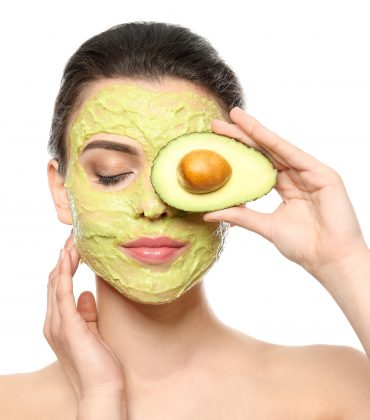 Top 5 DIY Face Mask ideas using Avocado and Oatmeal