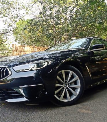 BMW 8 Series Gran Coupe First Review: Best luxury GT?