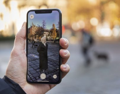 Ibsen brought to life with AR