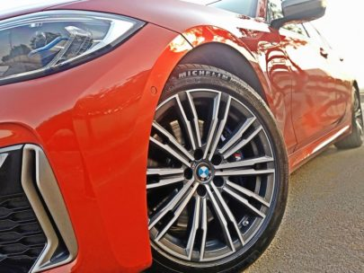 Quick steer: BMW M340i xDrive review