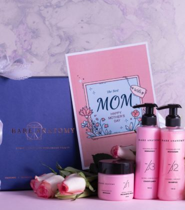Mother's Day Special by Bare Anatomy