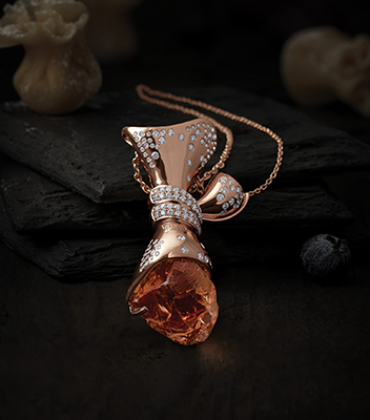 Zoya, the exquisite diamond boutique from the House of Tata