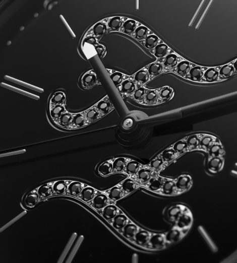 FENDI Timepieces Presents Women's Fall/Winter 2021-2022 Watch Collection