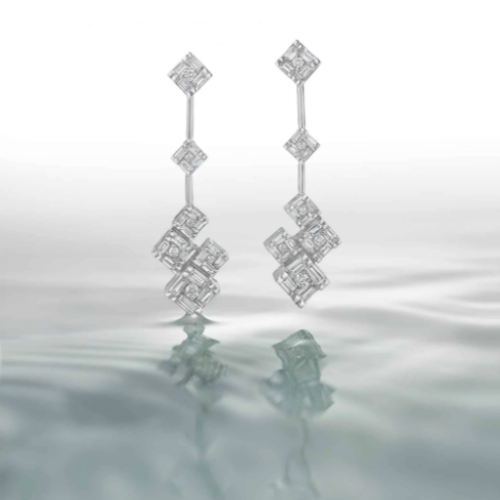 Zoya Presents Samāvé:A Fable of Women, Water and Life. Retold with Rare Jewellery.