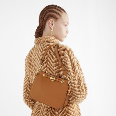 Fendi presents the Touch Bag